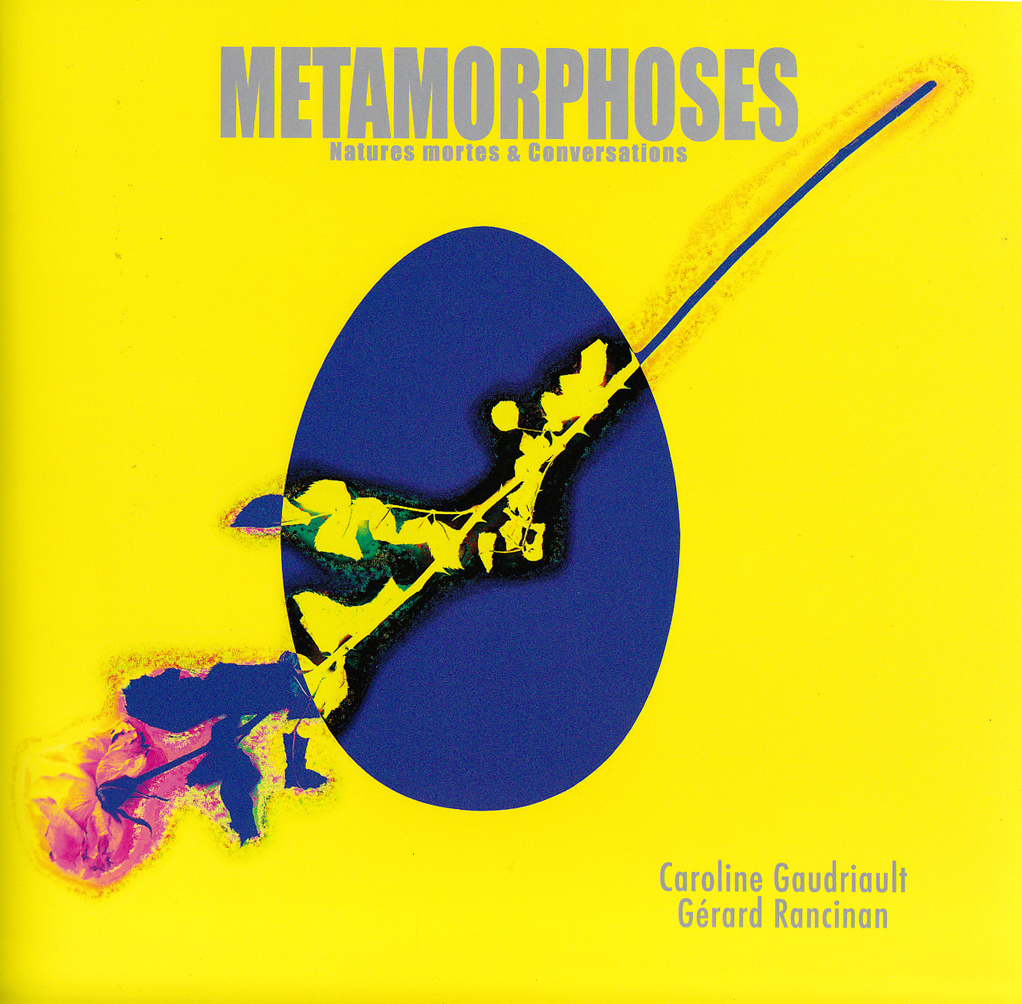 metamorphose rancinan cover