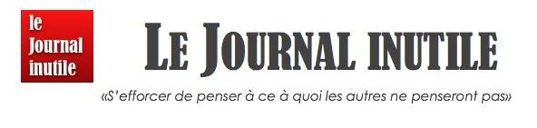 Journal Inutile