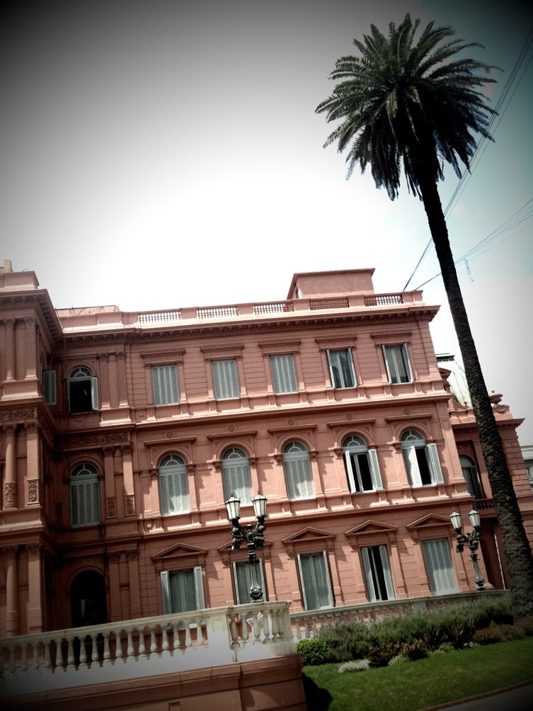 Casa Rosada 02