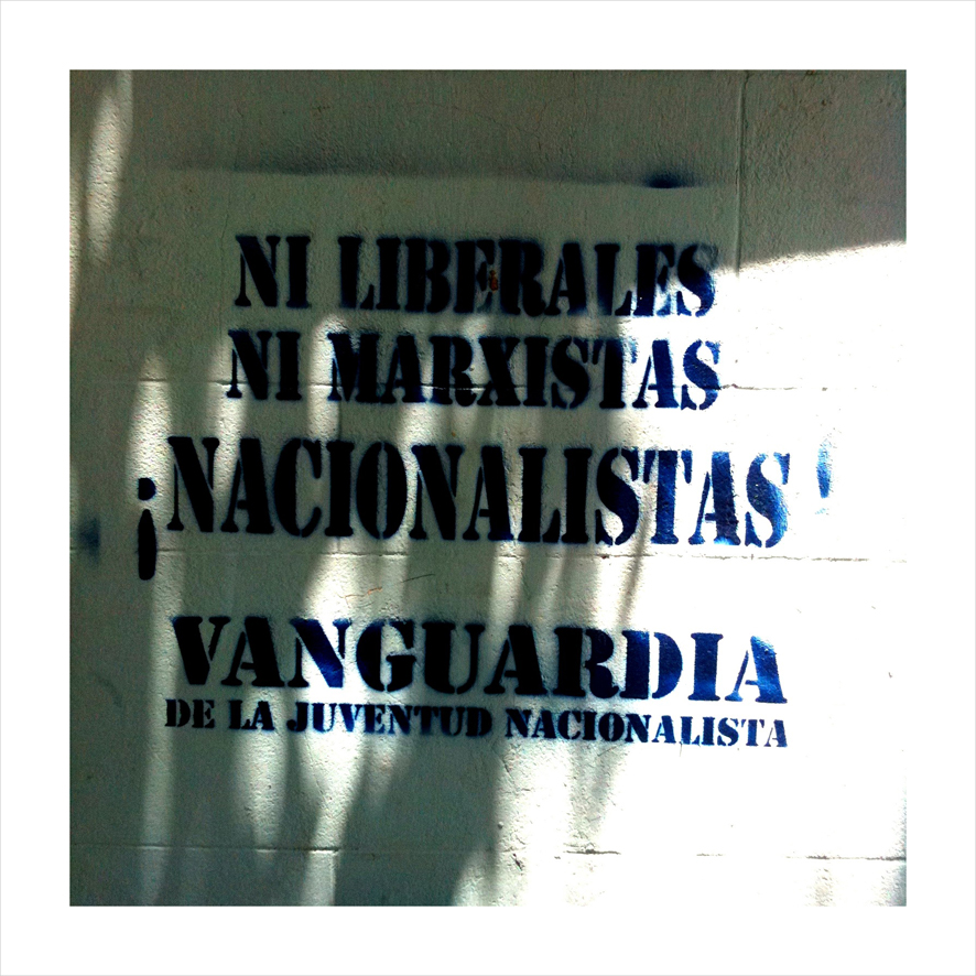 Ni liberales ni Marxistas