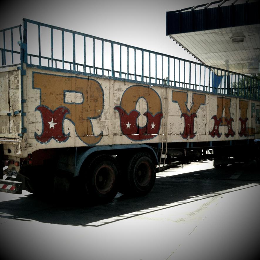 Royal Truck