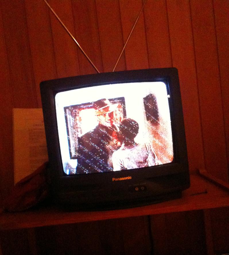 TV in Rapa nui