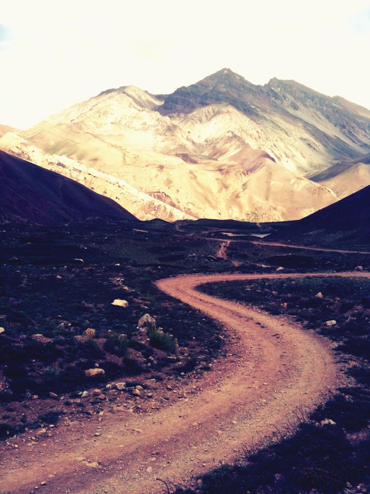 Los Andes 03