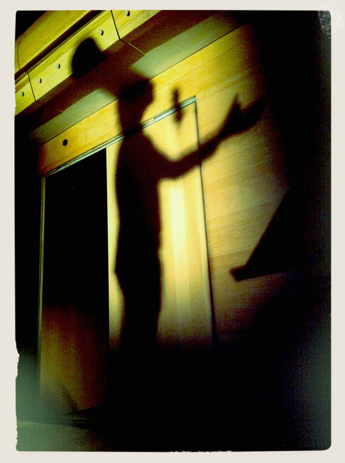 ombre d artiste