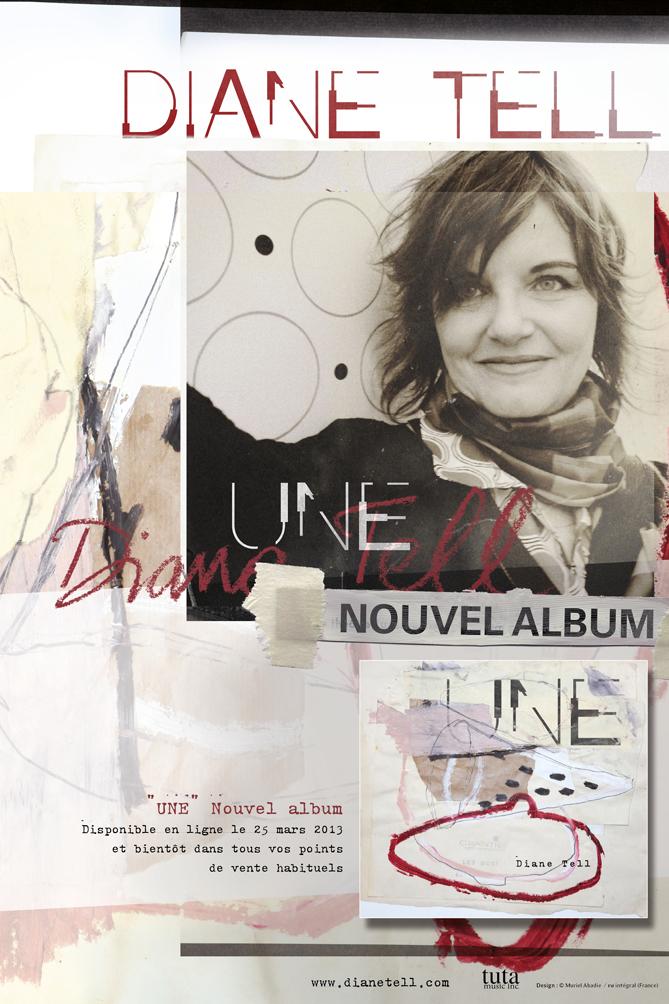 Affiche Album W