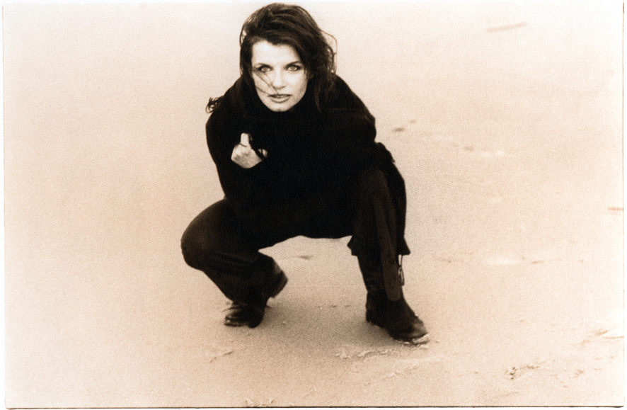 diane tell 1995
