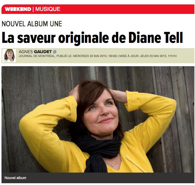 Journal de Montreal 2