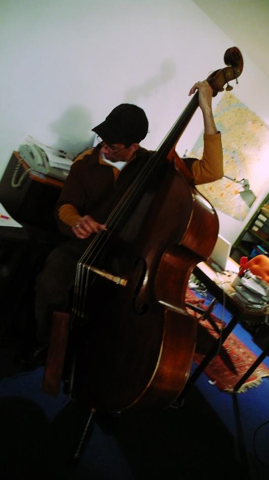 Rue de la flemme… et de la musique