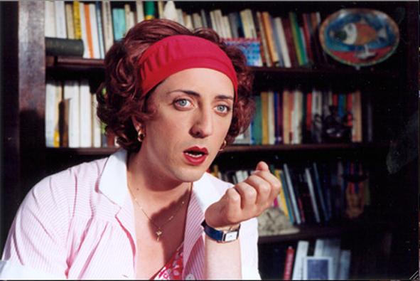Chouchou le film – Gad Elmaleh – Ah si j'étais lui !