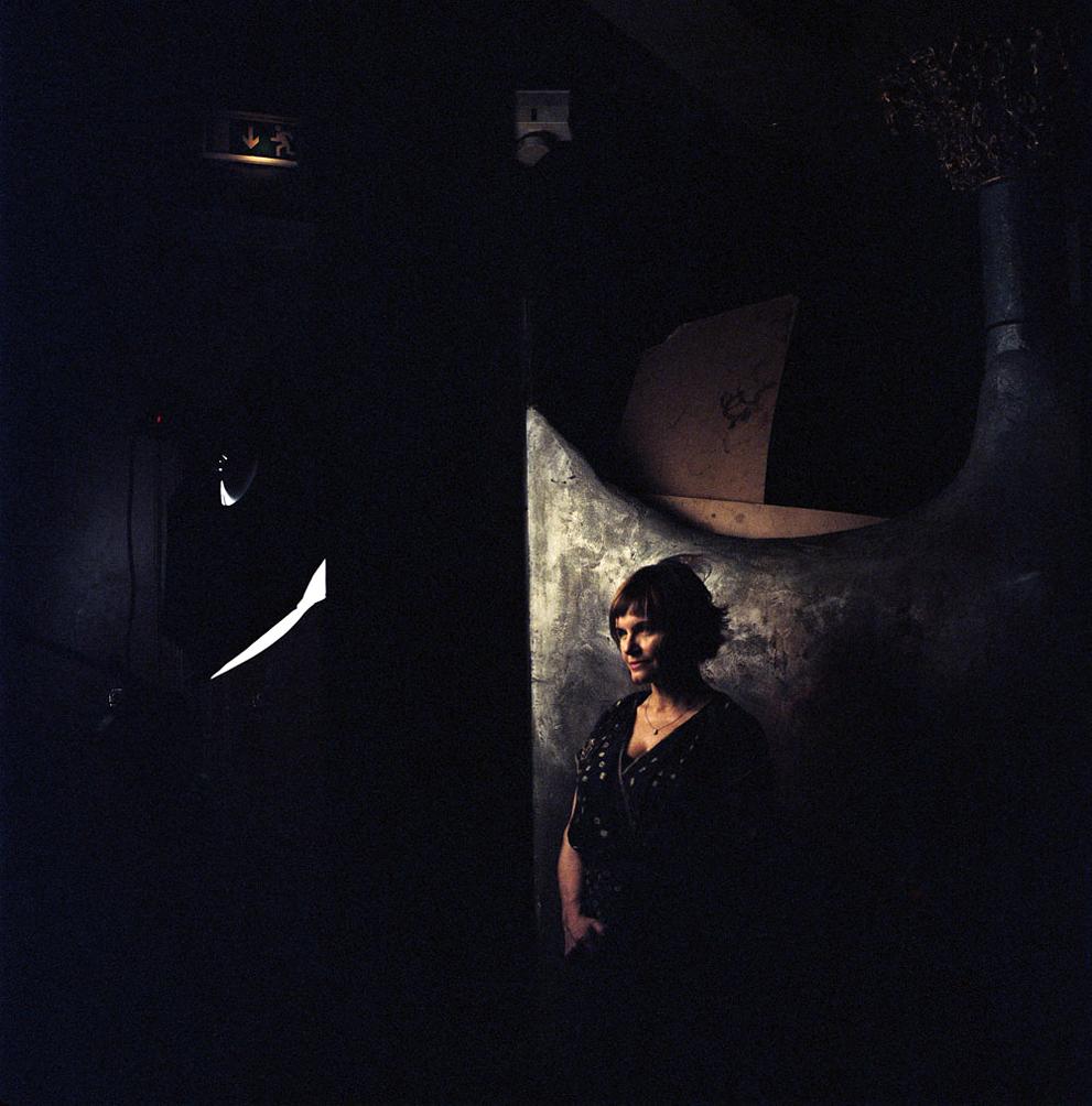 Photographies de Pascal Bejean au Divan du Monde