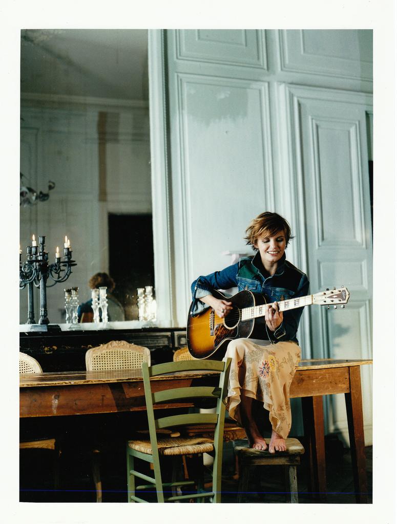 Interview Septembre 2002 – Tout de Diane