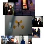 Vernissage au Palais de Tokyo – Exposition Gérard Rancinan