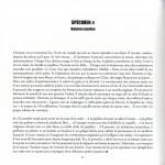 Métamorphoses – Natures Mortes & Conversations – Livre et Expo