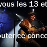 Lundi 8 mars, Live France Bleu au Réservoir, entrée libre
