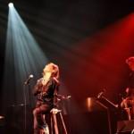 La Presse – Le 14 juin 2010 – Alain Brunet – Critique du Concert de la place des arts