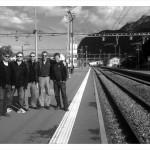 I Art – Concert de Villars en Suisse – Last call