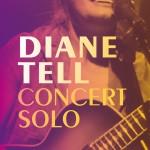 Tous les concerts solo et + – France/Canada – 2012 / 2011 / 2010