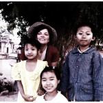 I Art – Birmanie Myanmar 4 – mon coeur bat toujours pour les Birmans !