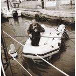 I Art Record SNSM sur Akena Verandas avec Arnaud Boissières – Photo reportage 2/2