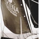 I Art Record SNSM sur Akena Verandas avec Arnaud Boissières – Photo reportage 1/2