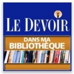 Le devoir : dans la bibliothèque de Diane Tell