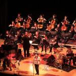 L'astre qui me veille – Extrait sonore – Concert de Dax – avril 2011