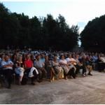 L'indépendant – 8 août 2011 – Concert à Torreilles