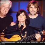 La Dépêche – Le 25 novembre 2011 – En concert à Lespinasse