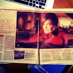 JOURNAL DE MONTREAL – 12 NOVEMBRE 2011 – SORTIE DE RIDEAUX OUVERTS