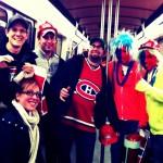 Images de mon I Phone – Février in Montreal ! 2/3