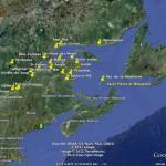 Tous les concerts DT – été 2012 – Canada – Derniers concerts !!!