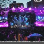 FrancoFolies de Montréal – Image – La Croix juin 2012