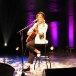 Huffingtonpost – Diane Tell se met à découvert pour son nouvel album «Une» – 24 mai 2013