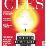 CLÉS MAGAZINE – DECEMBRE JANVIER 2013/2014