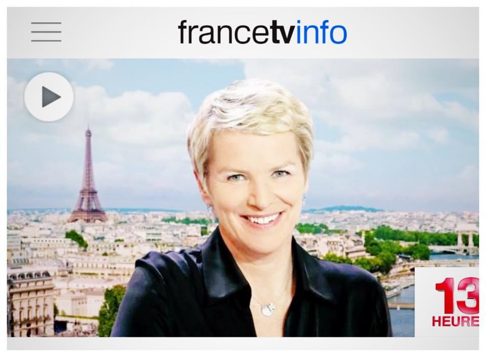 24 H PROMO – SAISON 33 – épisode 01 – Une Sortie en France